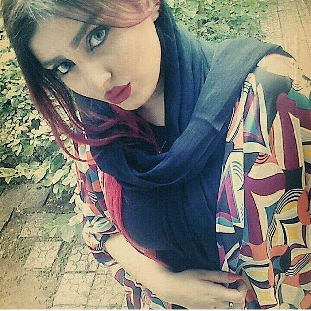 عکس دختر حوشگل ایرانی